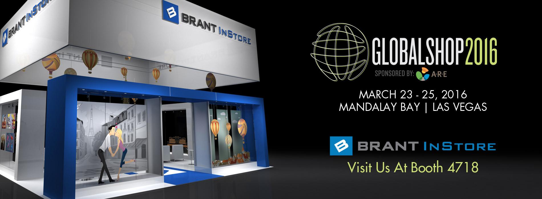 Global Shop 2016 banner