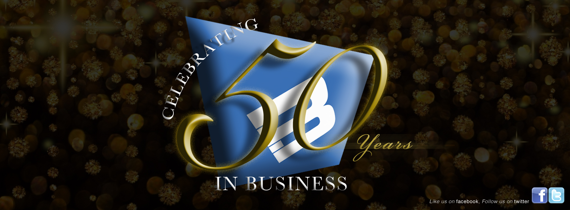Brant InStore 50 Years in Business
