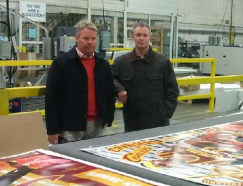 Brant InStore Installs Two More Kongsberg Tables