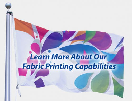 Textile Printing and Dye Sublimation?