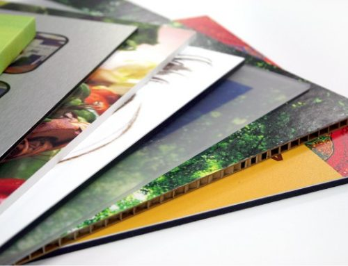10 Large Format Substrates That Increase Visibility, And Your Bottom Line