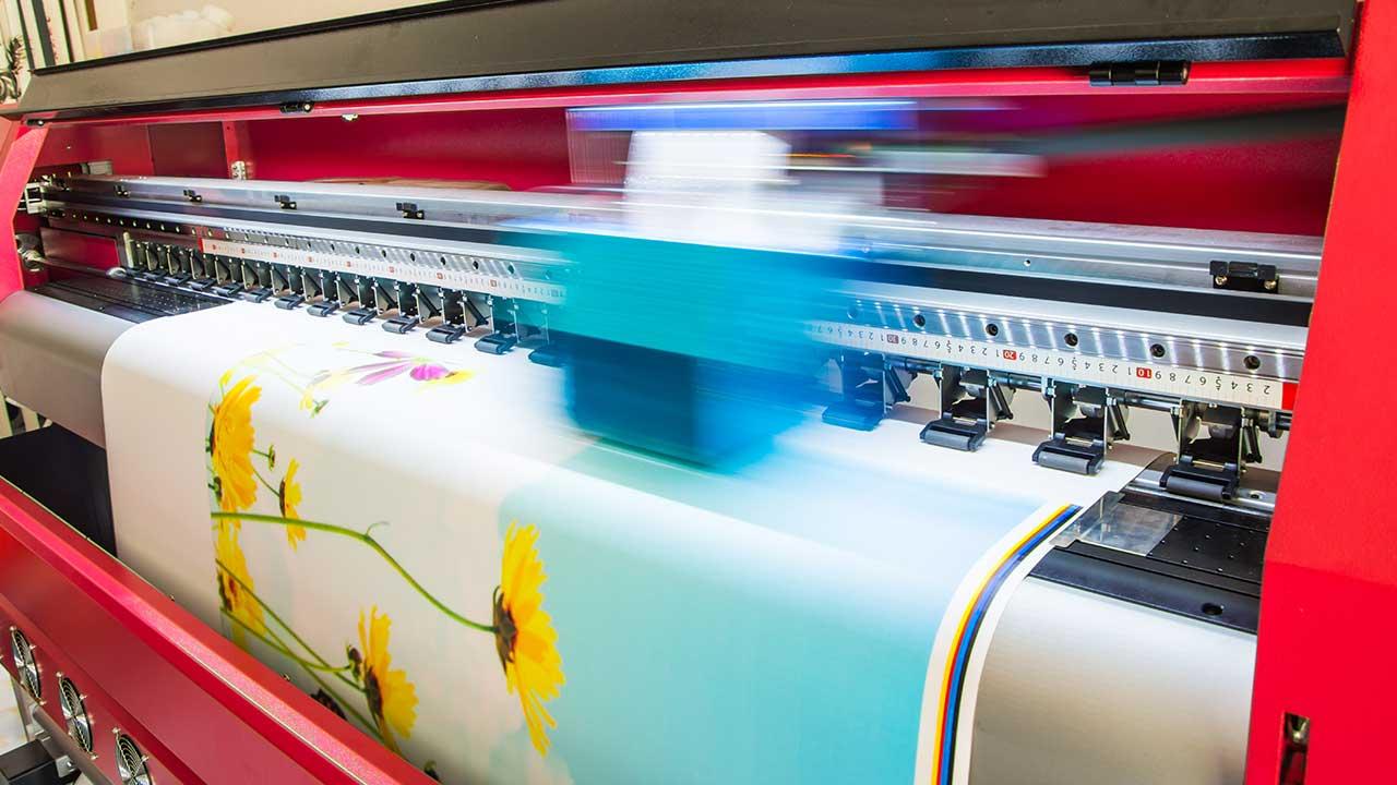 Large Format Printing - BIS