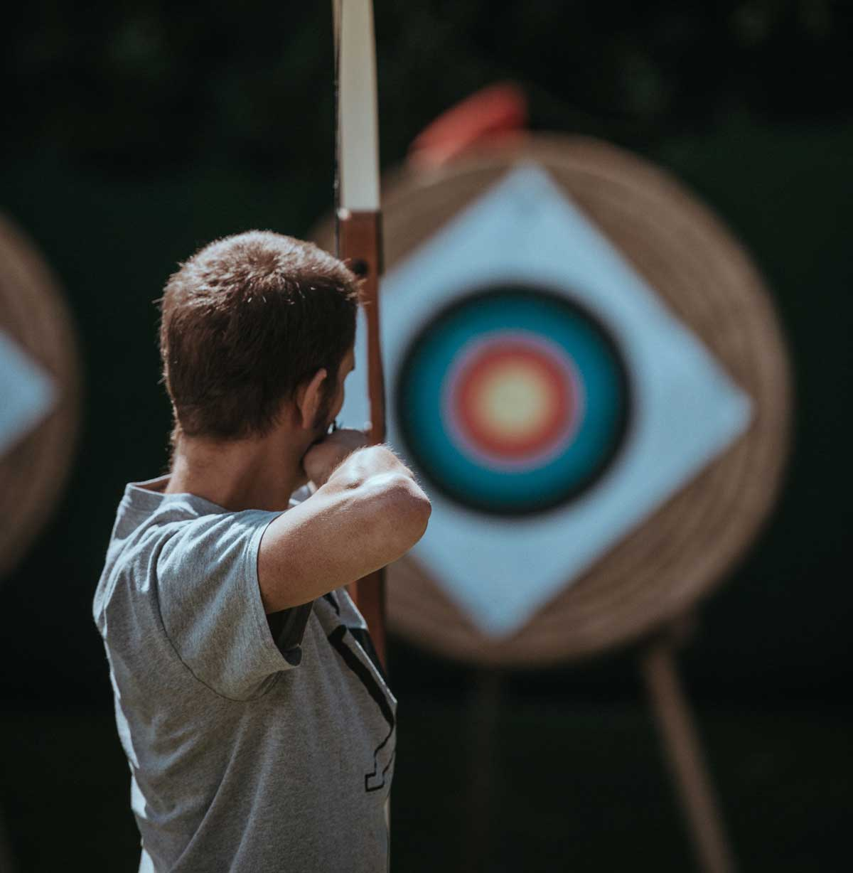 Keeping Your Business On Target