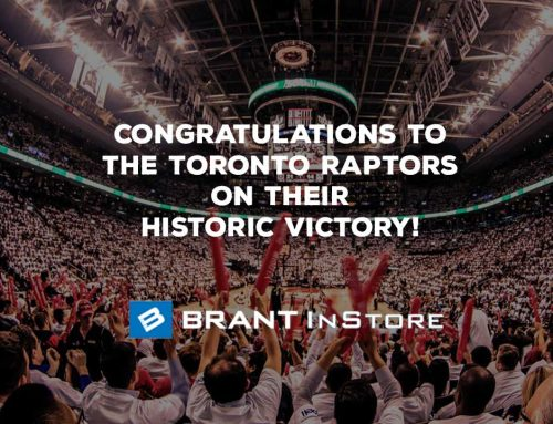 Congratulations to the Toronto Raptors!