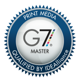 G7 Master logo
