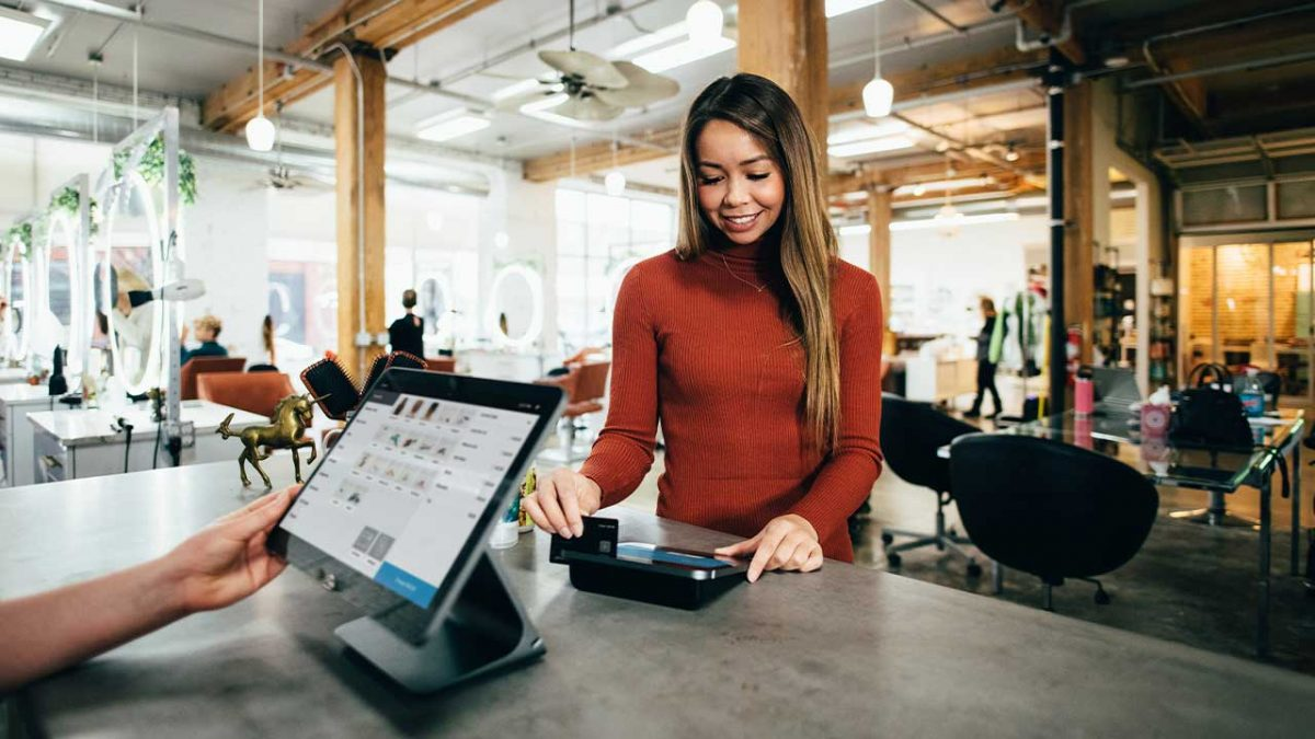 The Future of Retail