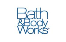 Logo for Bath and Body Works stores