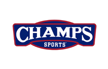 Logo for Champs Sports stores