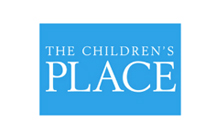 Logo for The Children's Place stores